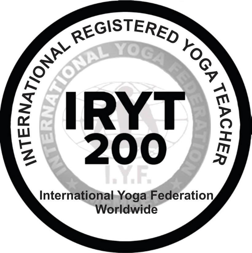 International Yoga Federation 200hr Teacher training