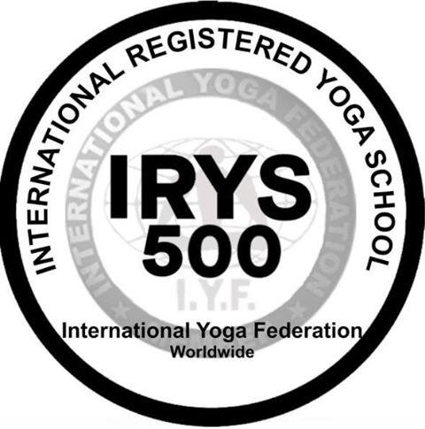 International Yoga Federation 500hr